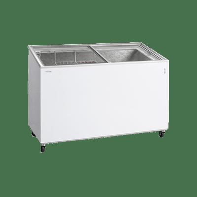 Морозильный ларь для мороженого IC400SCE-P