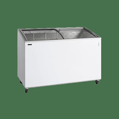Морозильный ларь для мороженого IC400SCEB-P