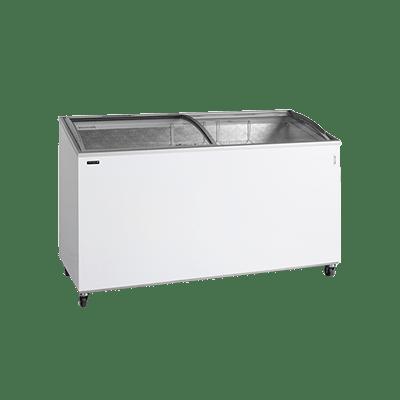 Морозильный ларь для мороженого IC550SCEB-P
