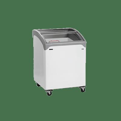 Морозильный ларь для мороженого NIC100SCEB-I
