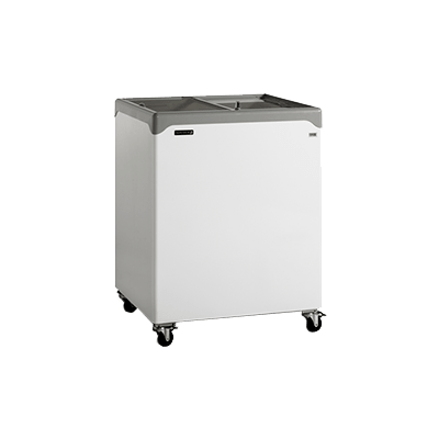 Морозильный ларь для мороженого NIC200SC-I