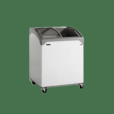 Морозильный ларь для мороженого NIC200SCEB-I