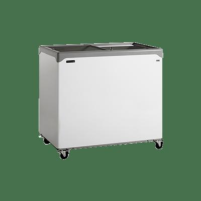 Морозильный ларь для мороженого NIC300SC-P