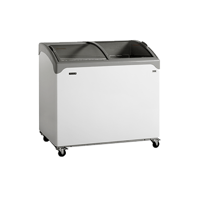 Морозильный ларь для мороженого NIC300SCEB-P