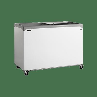 Морозильный ларь для мороженого NIC400SC-P