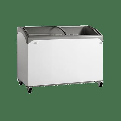 Морозильный ларь для мороженого NIC400SCEB-P