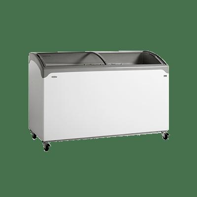 Морозильный ларь для мороженого NIC500SCEB-P