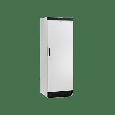 Морозильный шкаф с глухой дверью UFFS370SD-P