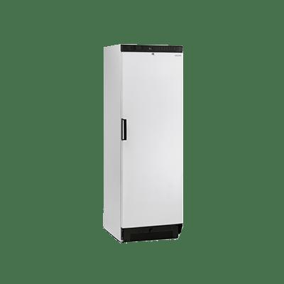 Морозильный шкаф с глухой дверью UFSC370SD-P