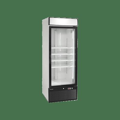 Морозильный шкаф со стеклом NF2500G-P
