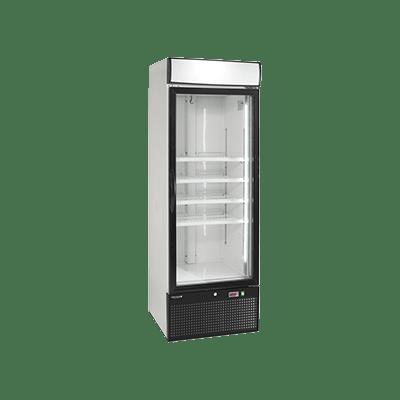 Морозильный шкаф со стеклом NF2500G