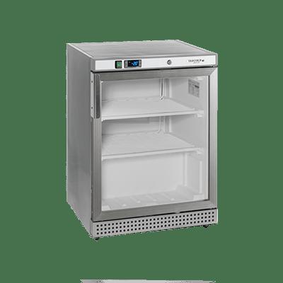 Морозильный шкаф со стеклом UF200SG-P