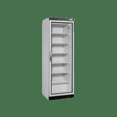 Морозильный шкаф со стеклом UF400G-P