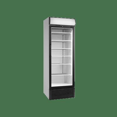 Морозильный шкаф со стеклом UFSC1450GCP-P