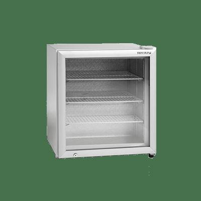 Настольный морозильный шкаф UF100G-P