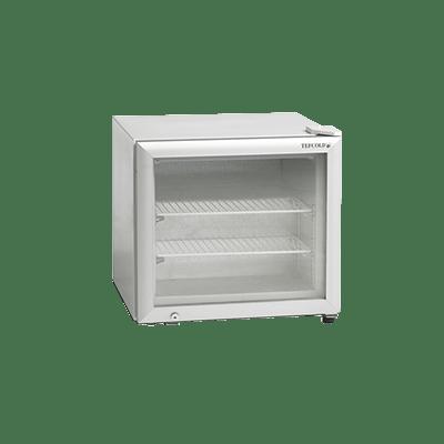 Настольный морозильный шкаф UF50G-P