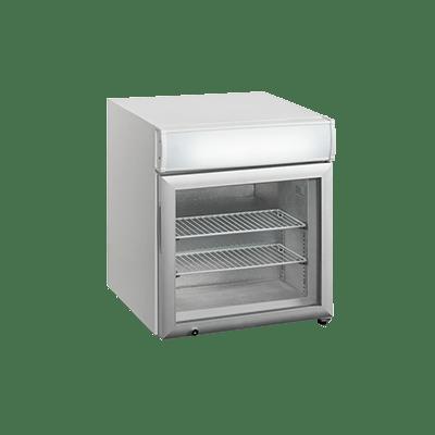 Настольный морозильный шкаф UF50GCP-P