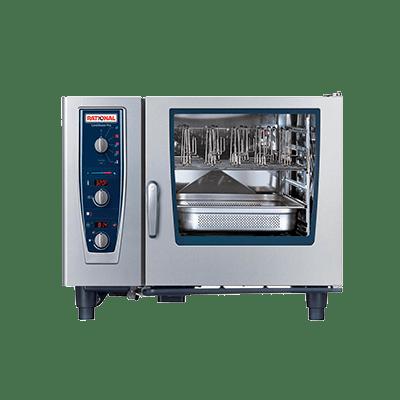 Пароконвектомат Combi Master® Plus XS(электрический)