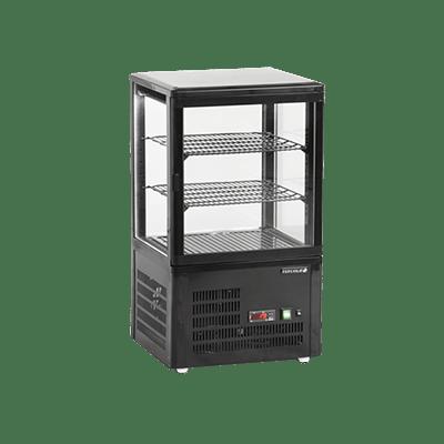Настольная витрина UPD60-I-BLACK