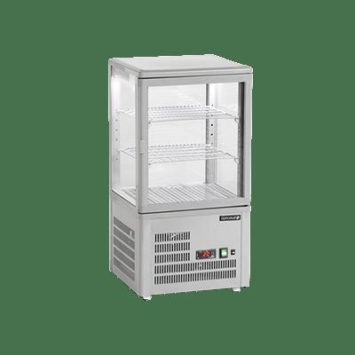 Настольная витрина UPD60-I-GREY