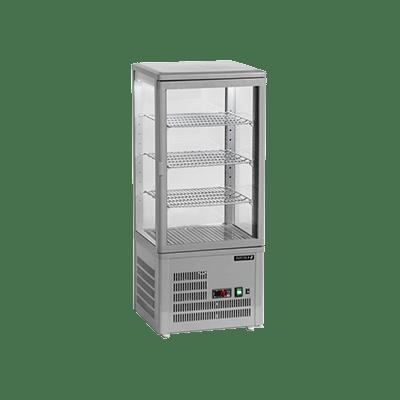 Настольная витрина UPD80-I-GREY