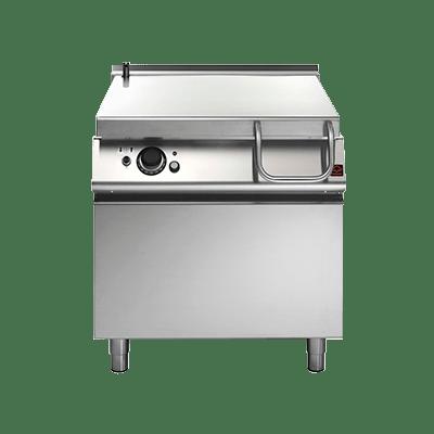Электрическая опрокидываемая сковорода EM 70/80 BREF