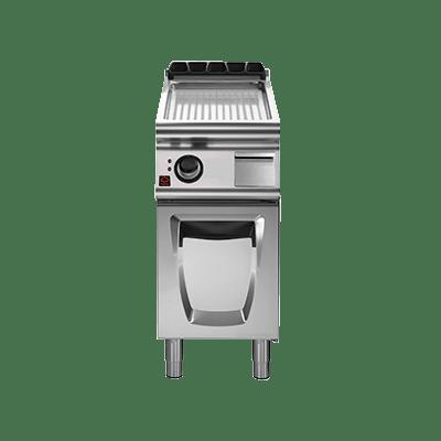 Электрическая жарочная поверхность EM 70/40 FTRES-CR-P