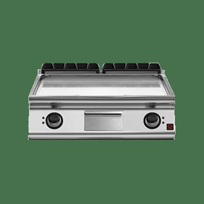 Электрическая жарочная поверхность EM 70/80 FTES-CR-T
