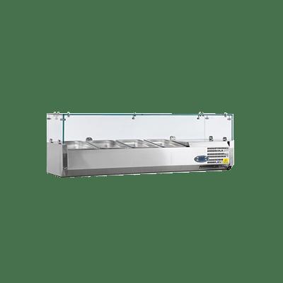 Холодильная витрина  VK33-120-I