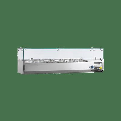 Холодильная витрина  VK33-140-I