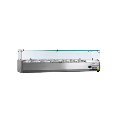 Холодильная витрина  VK33-160-I
