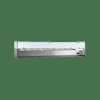 Холодильная витрина  VK33-200-I