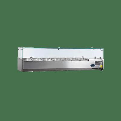 Холодильная витрина  VK38-160-I