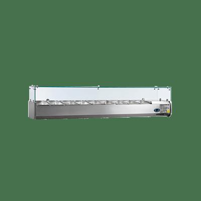 Холодильная витрина  VK38-200-I
