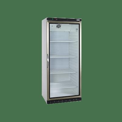 Холодильный шкаф со стеклом UR600G-I