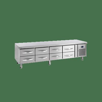 Холодильный стол UC5480-I