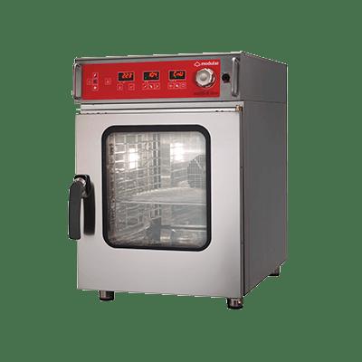 Программируемая конвекционная печь FDEK 0623 P WA