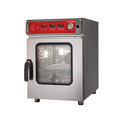 Программируемая конвекционная печь FDEK 0623 P