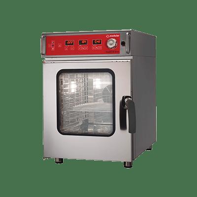 Программируемая конвекционная печь  FDEKR 061 P WA
