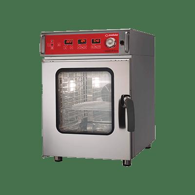 Программируемая конвекционная печь  FDEKR 061 P