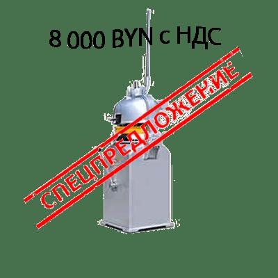 Тестоделитель-округлитель  SМ 3-30