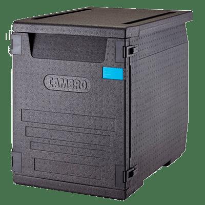 Термоконтейнер CAM GOBOX® 4060 с фронтальной загрузкой