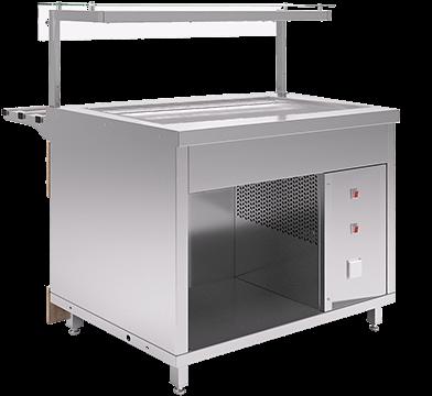 Прилавок холодильный RC11A