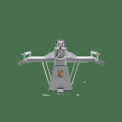 Ручные тестораскаточные машины RAM серии Q500
