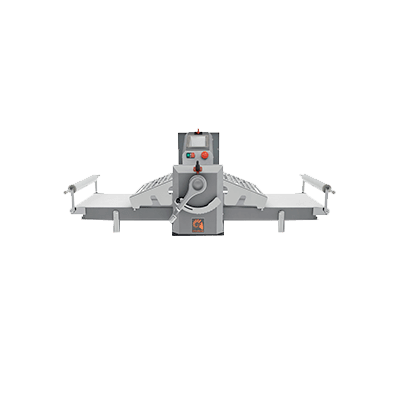 Ручные тестораскаточные машины RAM серии Q50B (настольные)