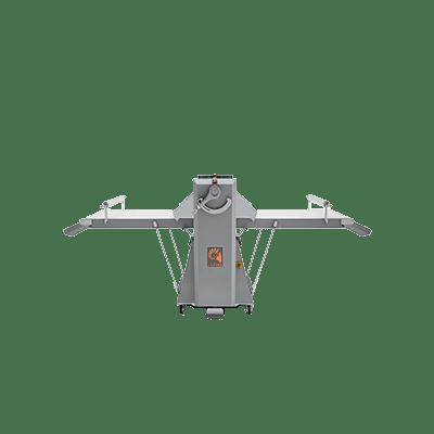 Ручные тестораскаточные машины RAM серии Q600