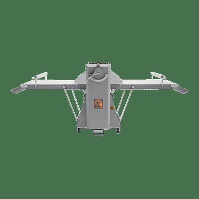 Ручные тестораскаточные машины RAM серии Q670