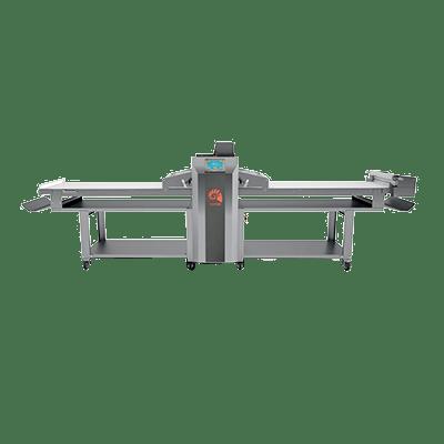Автоматические тестораскаточные машины RAM серии QTP670