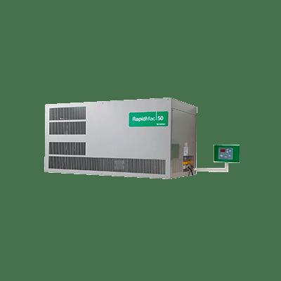 Водоохладитель RapidMac 50