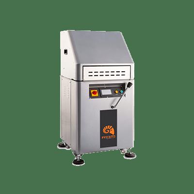 Полуавтоматические тестоделители-округлители RAM серии SP PLUS